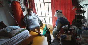 México rebasa las 140 mil muertes por Covid