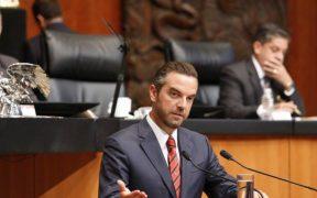 FGR cita al exsenador Jorge Luis Lavalle Maury por acusación de Emilio Lozoya