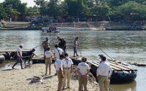 Migrantes falsifican documentos de la Acnur; INM presenta denuncia ante la FGR