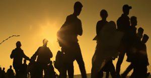 Autoridades de Guatemala detectan 21 casos de Covid-19 en caravana migrante