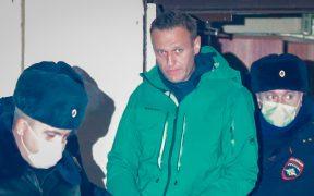 """Caso Navalny """"no es asunto ni de la UE ni de España"""", dice Rusia"""
