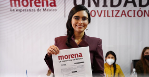 Exayudante de AMLO busca candidatura de Morena para la gubernatura de SLP