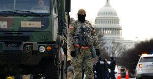 Investidura de Biden tendrá el quíntuple de soldados desplegados en Irak y Afganistán