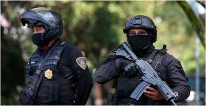 Percepción de inseguridad en México sube a 68%; Fresnillo, Ecatepec y Coatzacoalcos, las peor evaluadas