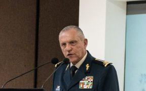 """""""Iremos a instancias internacionales; la DEA no hizo su trabajo"""", asegura Gertz-Manero"""