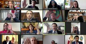 Legisladores de Morena frenan comparecencia de López-Gatell y Alcocer para aclarar la pandemia