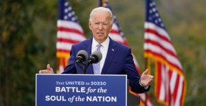 Legisladores republicanos se oponen al plan de inmigración de Biden