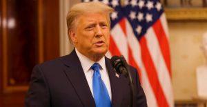 Trump suspende la deportación de venezolanos y les concede permisos laborales
