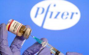 Italia demandará a Pfizer por demora en entrega de vacunas contra Covid