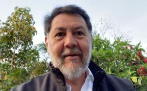 TEPJF ordena a Noroña disculparse con la diputada Adriana Dávila o será incluido a registro de violentadores del INE