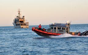 México presenta plan para proteger a la vaquita marina; informará a Estados Unidos sobre el detalle de las acciones