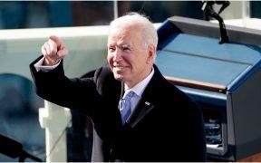 No hace falta hablar otra vez con Biden, dice AMLO