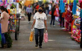 Tasa de desempleo en México baja levemente en diciembre