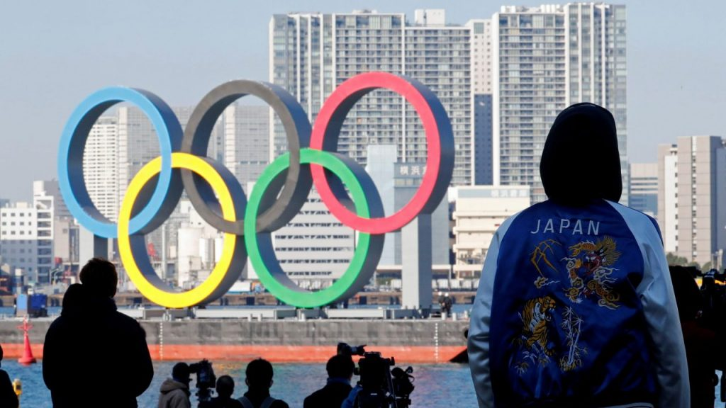 Luos Juegos Olímpicos de Tokio se celebrarán, pero con algunos sacrificios. Foto: Reuters