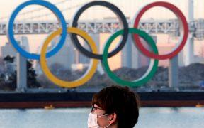 Los Juegos Olímpicos de Tokio siguen rodeados de incertidumbre a causa del coronavirus. Foto: Reuters