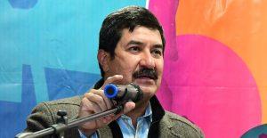 """""""Fiscalía no fabrica delitos"""", dice Corral tras acusación sobre supuestas presiones a exfuncionarios de Duarte"""