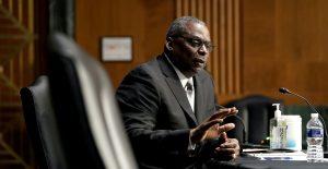 Confirma Senado a Lloyd Austin como secrerario de Defensa