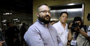 Javier Duarte se deslinda de posibles filtraciones que lo involucren con las elecciones