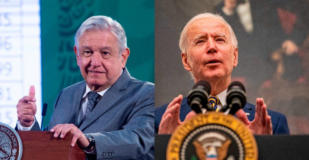 Reforma eléctrica puede tensar la primera reunión de López Obrador y Biden