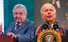 Biden y AMLO acordaron frenar migración irregular de México a EU: Casa Blanca