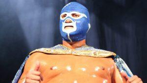 Aníbal Jr. tenía 50 años de edad y una larga trayectoria en la lucha libre mexicana. Foto: @porkestendencia