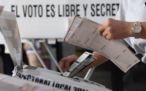 Realizan sondeo telefónico para conocer las preferencias electorales