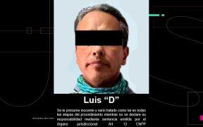Dictan auto de formal prisión contra exmando de la PF vinculado al caso Ayotzinapa