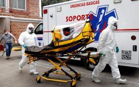 mexico 150 mil muertos por Covid-19