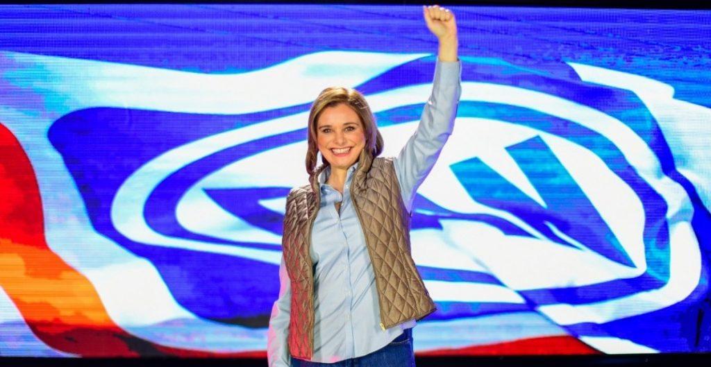 Maru Campos triunfa sobre Gustavo Madero en interna del PAN; será candidata a gubernatura de Chihuahua