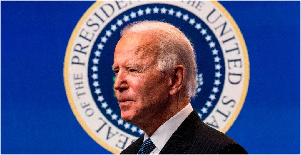 Biden firmará decretos para reforzar su política de equidad racial