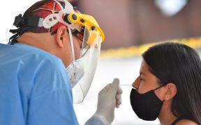 España pedirá a viajeros mexicanos prueba PCR negativa para ingresar al país