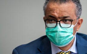 OMS lamenta que países no escucharan la alerta sobre la pandemia