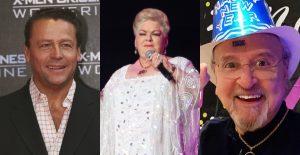 Estos son los famosos que participan en el proceso electoral de este año