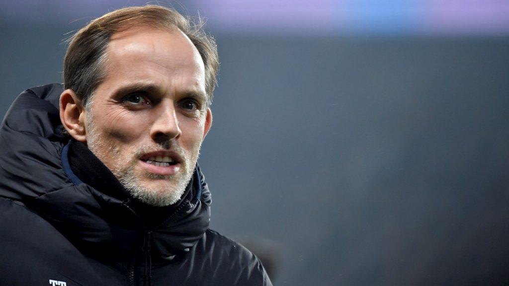 Thomas Tuchel es el nuevo técnico del Chelsea. Foto: EFE
