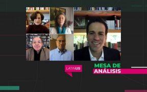 Mesa de Análisis con Loret: Casar, Dresser, Silva-Herzog y Aguilar Camín