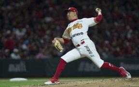 La Liga Mexicana de Beisbol reanuda su actividad en 2021. Foto: Mexsport