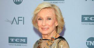 Murió la actriz, Cloris Leachman, ganadora del Oscar y el Emmy, a los 94 años