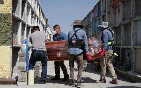12 momentos clave tras un año de pandemia de Covid-19 en México