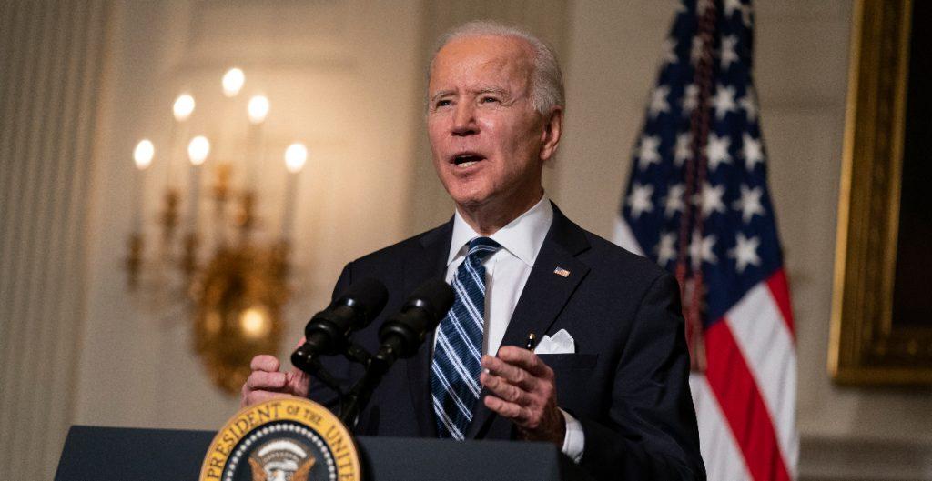 Senadores republicanos presentan contrapropuesta de paquete de estímulos a Joe Biden