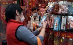 """Misión de la OMS en Wuhan mantiene """"las hipótesis sobre la mesa"""""""