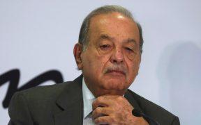 Slim ingresó al hospital para ser monitoreado, no por complicaciones: Arturo Elías Ayub