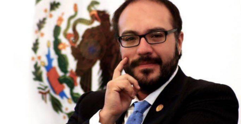 Diputados abren expediente para analizar desafuero de Mauricio Toledo