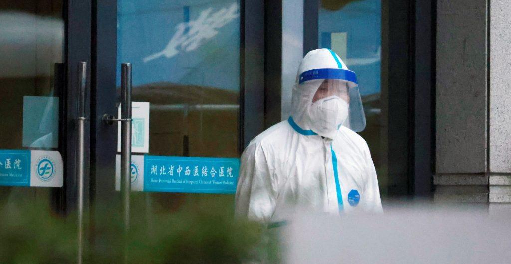 Biden ordena redoblar esfuerzos de EU para averiguar origen de la pandemia de Coronavirus