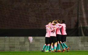El Barcelona enfrentará al Granada en la Copa del Rey. Foto: Reuters
