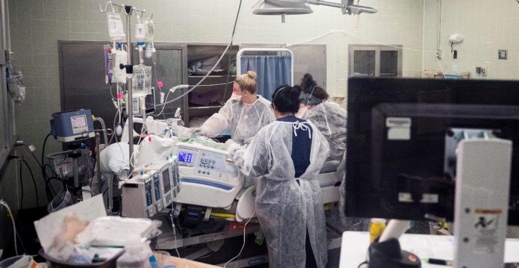Muere un menor por síndrome asociado a la Covid-19 en Carolina del Sur