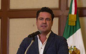 Condenan a 11 personas por encubrir el asesinato de Aristóteles Sandoval