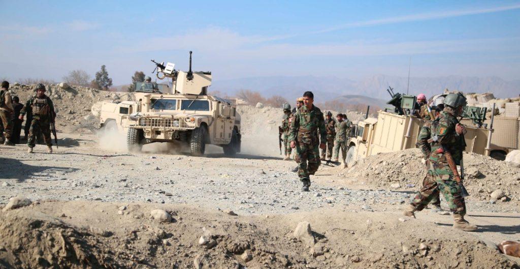 """EU propone una hoja de ruta para """"acelerar"""" el proceso de paz en Afganistán"""