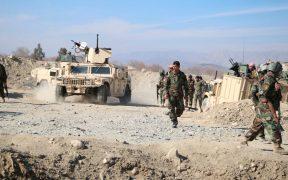 Irak estudia medidas legales para prevenir violaciones tras bombardeo de EU