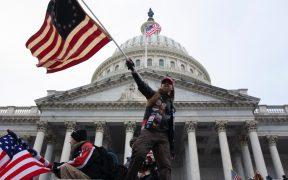 Donante campaña Trump financió mitin que precedió asalto al Capitolio: WSJ