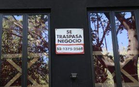 PAN y PRD responsabilizan al gobierno de AMLO por la caída del PIB de México en 2020